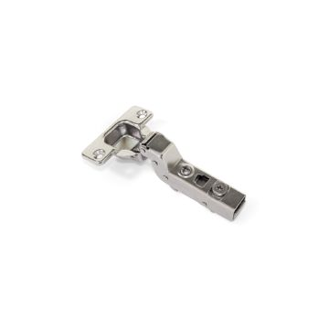 Inset hinge X91N unsprung