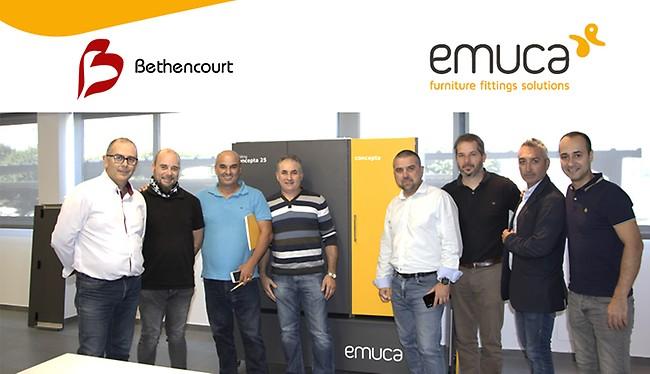 Formación con Bethencourt ENG