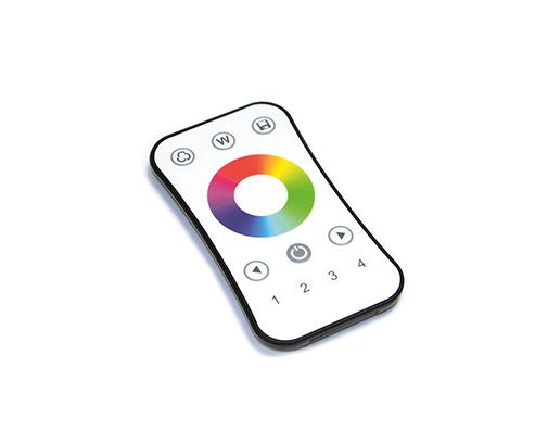Mando a distancia RGB