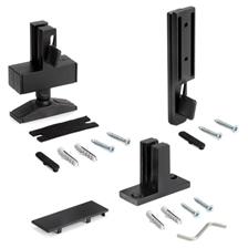 Elementos estanteria modular